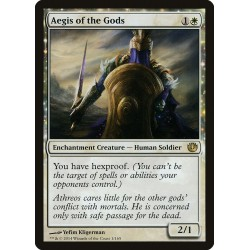 Aegis of the Gods