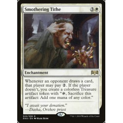 Smothering Tithe