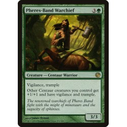 Pheres-Band Warchief